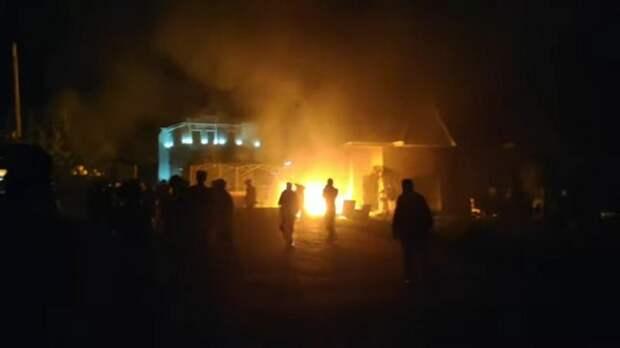 """Протесты в Киргизии: президент готов изучить результаты выборов """"вплоть до их аннулирования"""""""