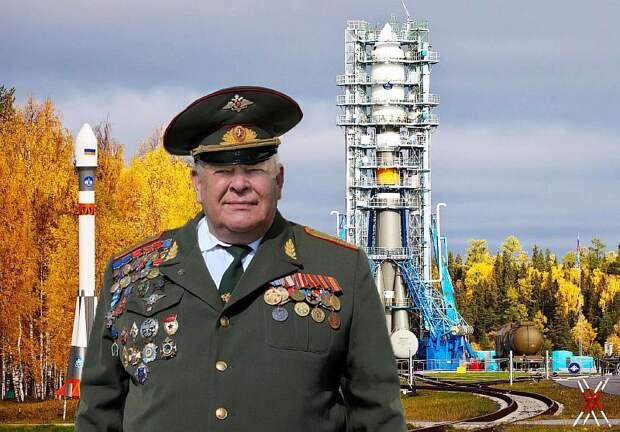 Интересная история. Как Украина пыталась прибрать к рукам советских ракетчиков