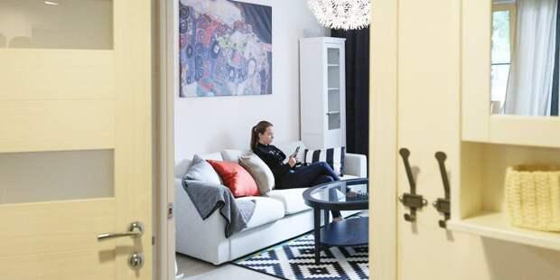 Строгино вошло в число районов с самыми завышенными ценами на квартиры