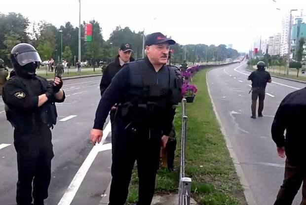 Посадка Протасевича: три главных подтекста спецоперации Лукашенко
