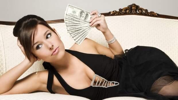 Парень обвинил меня что я повелась на деньги... Реальная история...