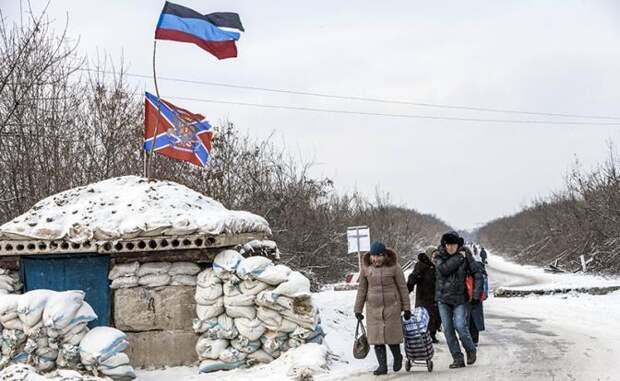 Последнее предупреждение Киеву