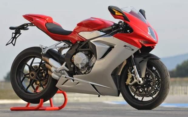 Легендарные мотоциклы, которые не уступают современным (8 фото)