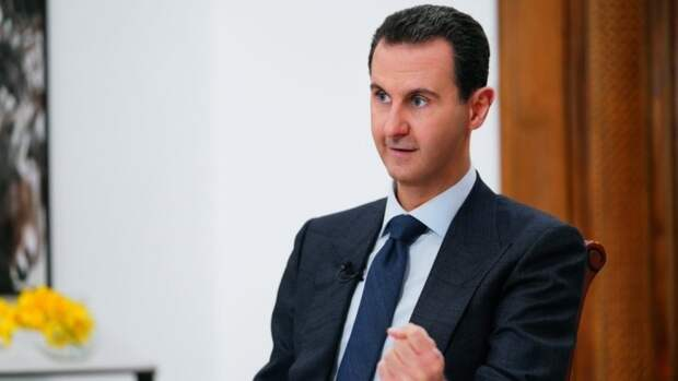 Башар Асад набрал свыше 95% голосов избирателей на выборах президента Сирии