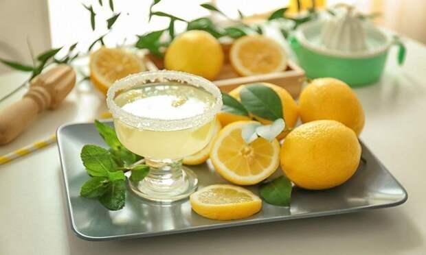 Лимон от изжоги