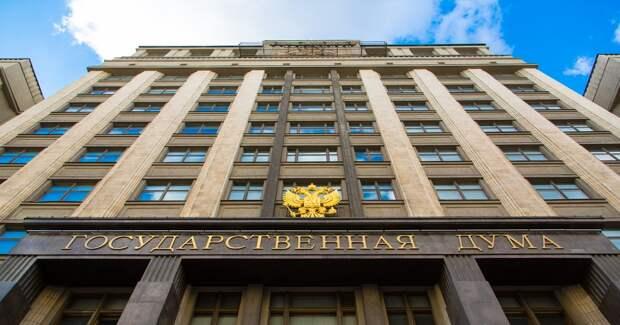 Законопроект о единой платформе для онлайн-трансляции вернулся в Госдуму