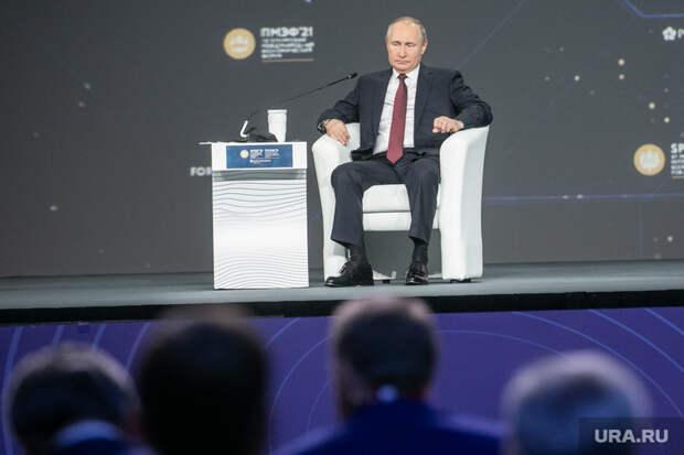 Кремль: Путин готов заключить соглашения сБайденом