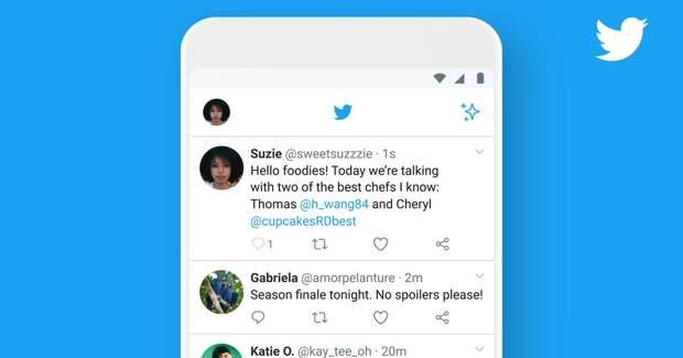 Пользователи Twitter смогут запретить определенным людям отвечать на их посты