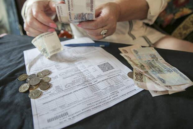Эксперт рассказал, как россияне переплачивают за ЖКХ