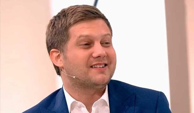 «Оторопь»: Борис Корчевников показал отрубленную руку
