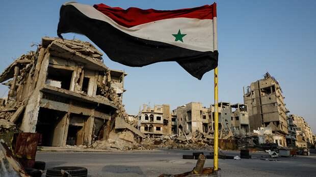 ООН не нашла доказательств причастности Дамаска к «инцидентам» в Сирии