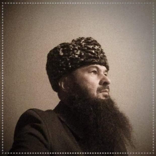 Московский книгоиздатель арестован по делу о финансировании исламского терроризма