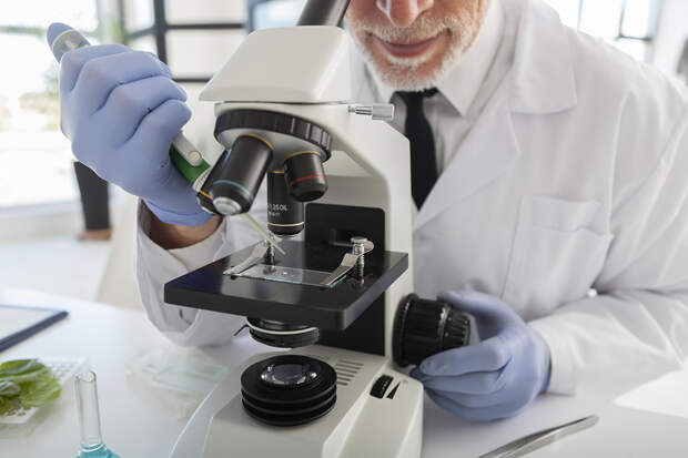 Учёные успешно испытали препарат, убивающий раковые клетки без побочных эффектов