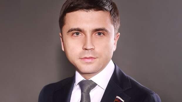 Бальбек назвал «политическим словоблудием» озвученные в Европе принципы отношений с РФ