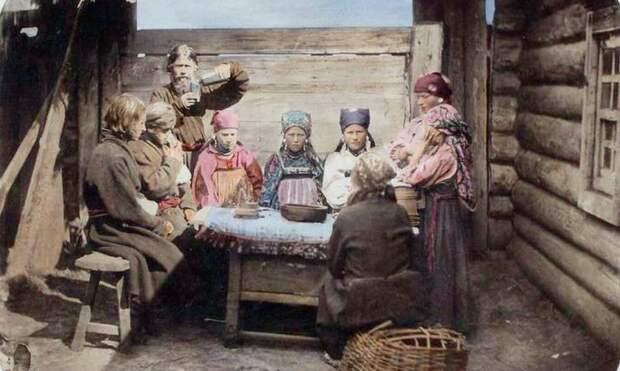 Почему в СССР до 1974 года крестьянам не выдавали паспорта