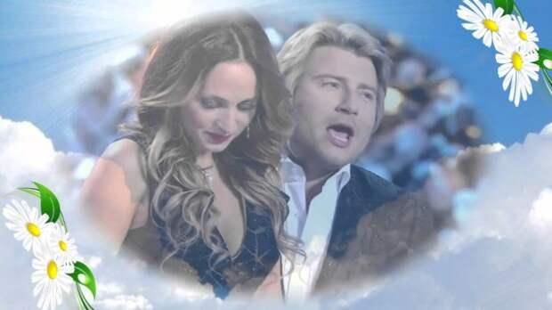 Николай Басков и Софи «Ты – мое счастье». Можно смотреть бесконечно