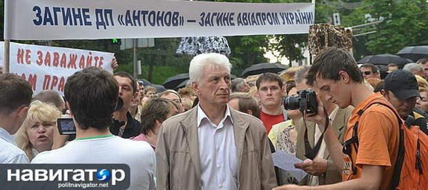 АНТК Антонов – советская гордость и украинский позор