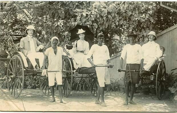 Как британцы не позволили нам отвоевать у них Индию