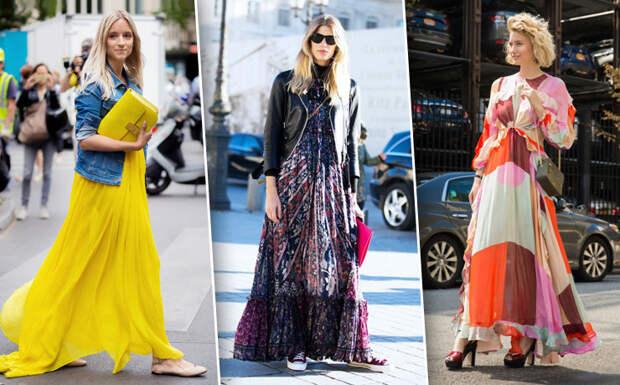 Купи сейчас, носи всегда! 8 вещей, которые точно невыйдут измоды