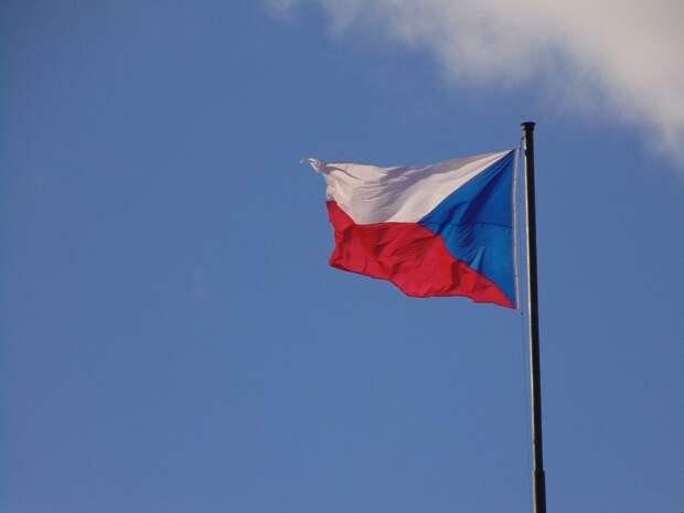Чехия закрывает свои границы для иностранцев из-за COVID-19