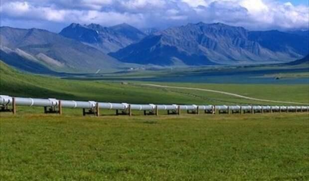 Проект трубопровода Keystone XLприказал долго жить