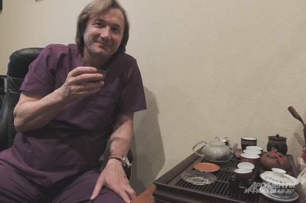 70 метастазов. Как хирург из Петербурга спас «безнадёжную» больную Евгений Левченко, врач, онкология, санкт-петербург