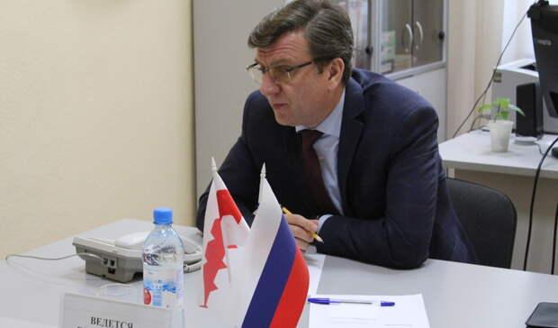 СМИ: омский министр здравоохранения пропал без вести