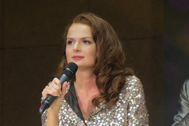 Экс-ведущая «России 1» объяснила свое решение уехать вИталию
