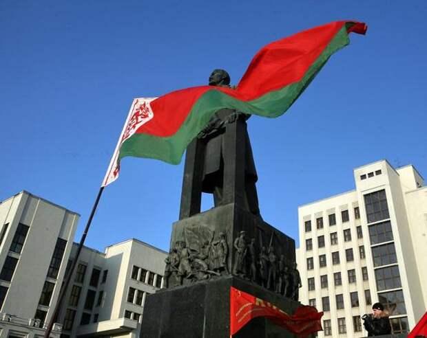 Политик Александр Скурчаев: в Белоруссии может вспыхнуть гражданская война по сценарию Украины