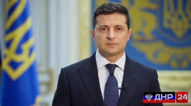 Зеленский выступил с обращением к президенту РФ Владимиру Путину (ВИДЕО)