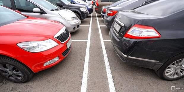 Необходимо ли делать парковки во дворе платными? — опрос