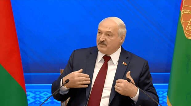 Лукашенко нашёл способ продолжить править после ухода с поста президента Беларуси