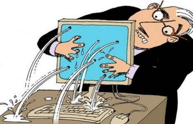 Греф призвал компенсировать гражданам утечку личных данных