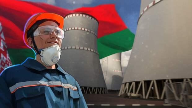 К борьбе с БелАЭС Литва отчаянно пытается подключить Евросоюз