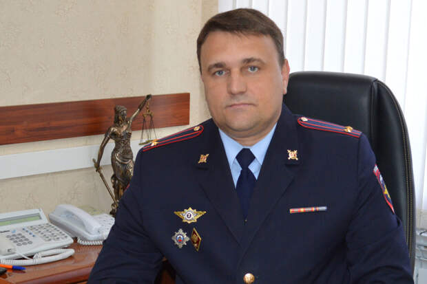 Замглавы ГИБДД Ставрополья задержан в Москве по делу о взятках