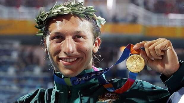 Иан Торп — суперзвезда плавания 2000-х: побеждал Фелпса, сделал каминг-аут, встречался с Рики Мартином