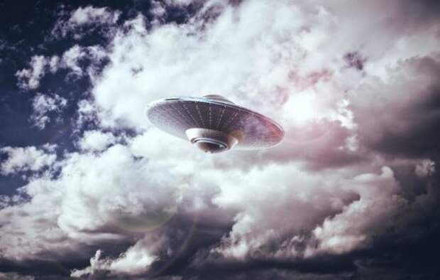 НЛО: факты их существования