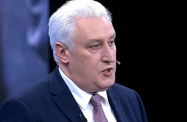 Коротченко предложил вариант ответа России на диверсии украинских разведчиков