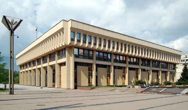"""Чем грозят правительству Литвы санкции против санатория """"Беларусь"""""""