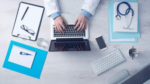 Специалисты больницы Вересаева расскажут о реабилитации после инсульта