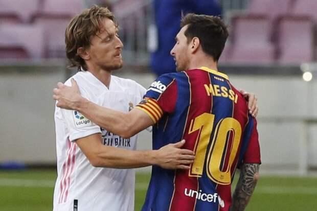 Месси забил девять мячей в финалах Кубка Испании