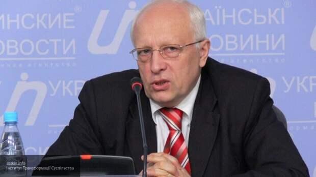Соскин предупредил Украину, что к зиме ее ждут экономические проблемы