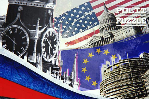 Социолог рассказал о жутком плане Запада против РФ