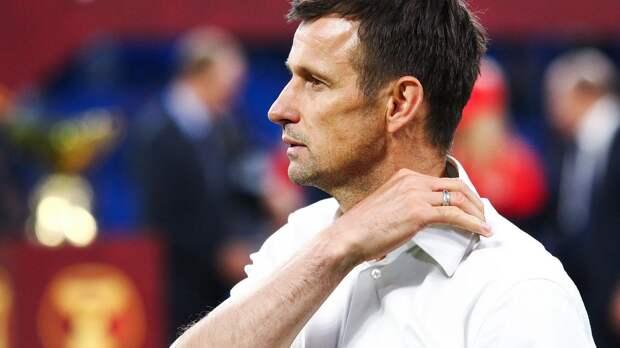 Семак вошел в топ-5 самых результативных тренеров в истории «Зенита»