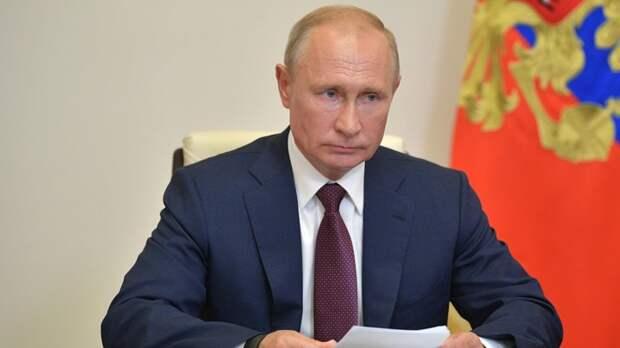 Путин впервые оценил задержание граждан России в Минске: Разговор получился основательным