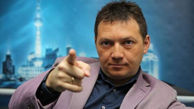"""Георгий Черданцев: """"У меня нет понимания, что будет дальше с нашим каналом"""" - Все виды спорта - Eurosport"""