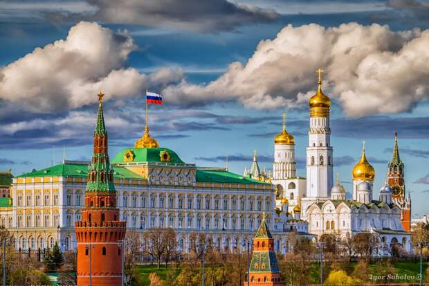 Россия начинает перестройку своей работы в СНГ