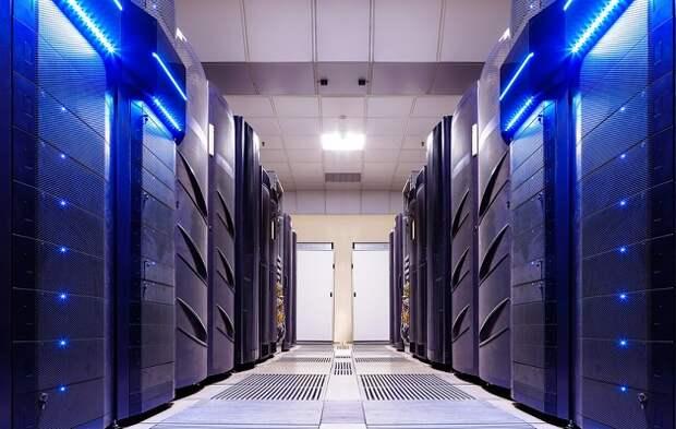 Суперкомпьютер ИИ