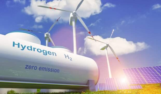 Цены на«зеленый» водород озвучила Nel