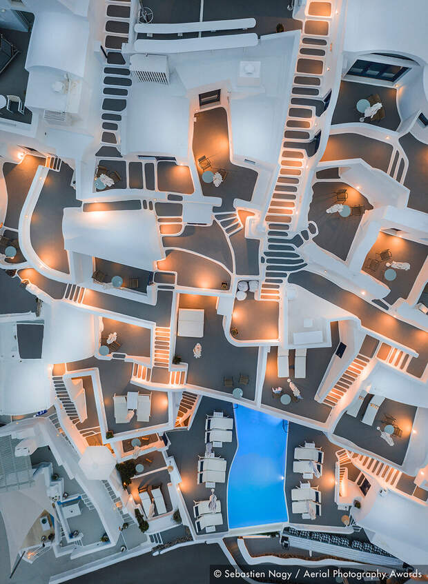 12 фото с воздуха, которые захватывают дух и волнуют воображение